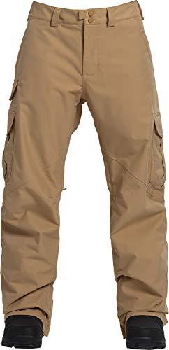 - Burton Men's Cargo Pant, Kelp, XX-Large