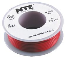nte-electronics-whs22-02-25-hook-up-wire-solid-type-22-gauge-25-length-300v-red