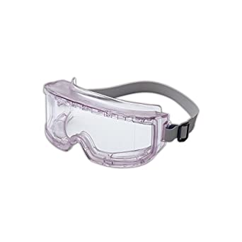 72cb56aec8f9 Amazon.com  Uvex S345C Futura Safety Goggles