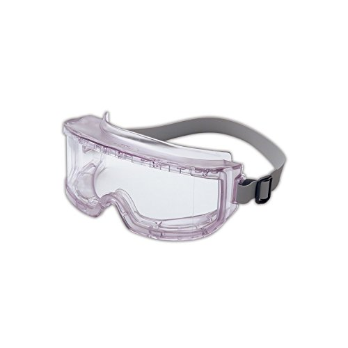 Uvex by Honeywell 9301 Futura Indirect Vent Goggle