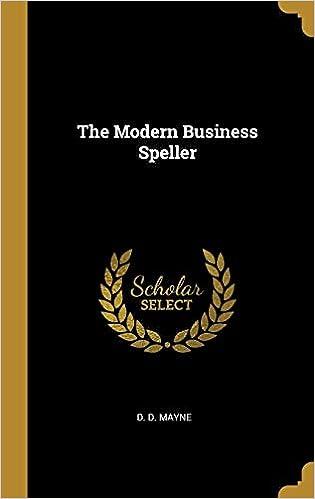 Epublibre Descargar Libros Gratis The Modern Business Speller Mobi A PDF
