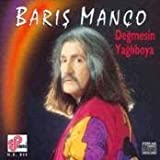 Degmesin Yagli Boya by Baris Manco (0100-01-01?