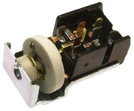 gement HLS7 Headlight Switch (Ford F-100 Headlight Switch)