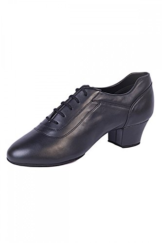 De Electric Noir Harry Danses Chaussures Ballroom Latines rHaHEW