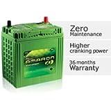 Amaron Go-BH 38B20R Go 12V 35Ah Front Car Battery