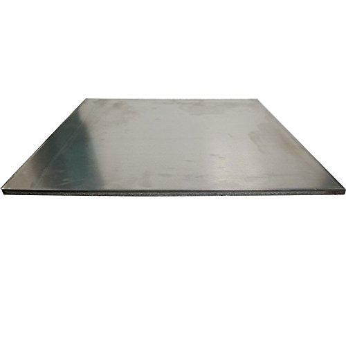 Aluminum Plate 6061-T6 (1/4