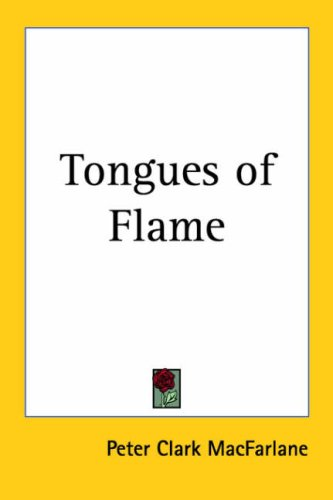 Download Tongues of Flame PDF