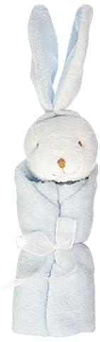Angel Dear Blankie, Blue Bunny