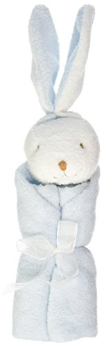 Angel Dear Blankie Blue Bunny product image