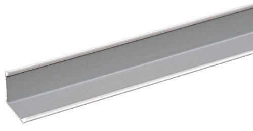Armstrong Ceiling Tile Suspension System Wall Molding, 7/8