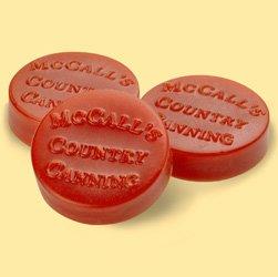 wax buttons - 8