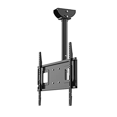 Loctek ceiling tv wall mount