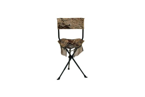 Price comparison product image TravelChair Ultimate Wingshooter Camo Folding Tripod Hunting Chair
