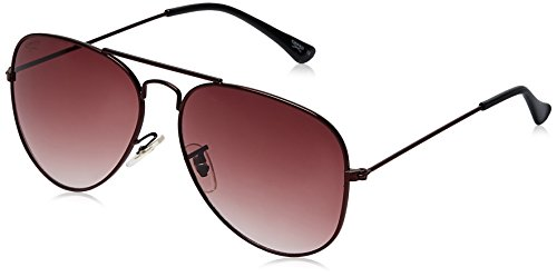 Creed Gradient Aviator Sunglasses (CR-777|C34|58)