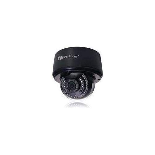 Everfocus EDN3260 Indoor Dome Infrared Camera for Surveillance Systems