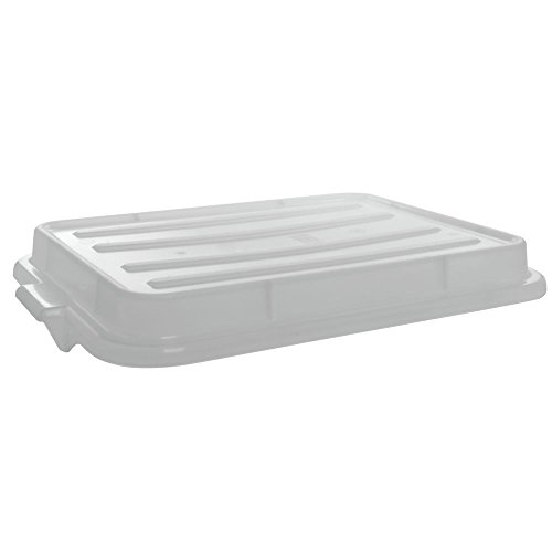 Vollrath 1500-C13 Traex Color-Mate Snap-On Lid by Vollrath