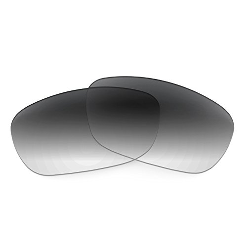 — Revant Gris Polarizados Gradient para múltiples de No Lentes Opciones repuesto Bolle Copperhead pp6qYUw