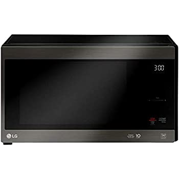 Amazon Com Lg Lmc0975ast Neochef 0 9 Cu Ft Countertop