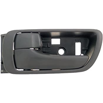 Dorman 83912 toyota camry front driver side - 2000 toyota solara interior door handle ...