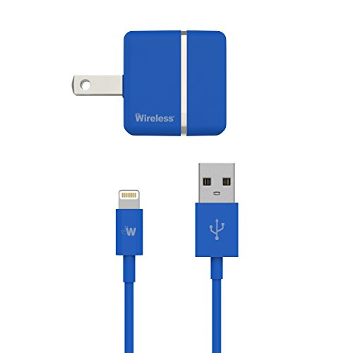 Just Wireless USB Lightning Certified