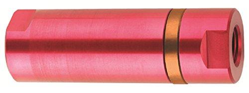 Plews & Edelmann Amflo 2114 110 PSI in-Line Tamper Proof Regulator-1/4-18 NPT
