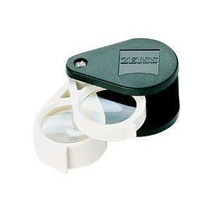 Zeiss Optics D36 9x Aplanatic Achromatic Pocket Z00004