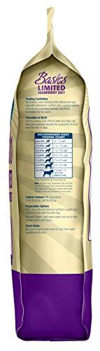 Blue Buffalo Basics Dry Dog Food, Turkey and Potato Recipe, 24-Pound Bag by BLUE Basics (Image #4)