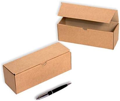 Pack 500 cajas para envíos 225x078x078mm. Caja automontable. Caja ...