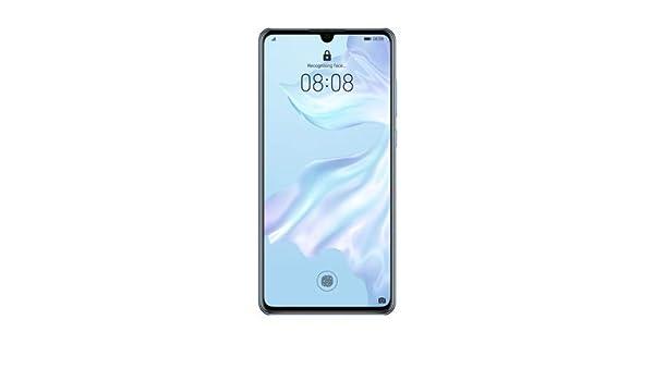 Huawei P30 Tim Breathing Crystal O.m. 6gb/128gb Dual Sim: Amazon ...