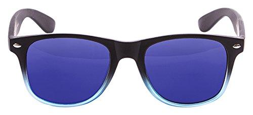 SUNPERS Sunglasses SU18202.119 Lunette de Soleil Mixte Adulte, Bleu
