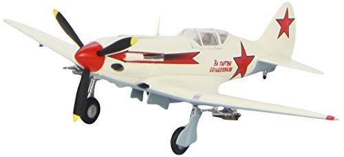 1:72 Mig-3 Jet 12th Iap Moscow 1942