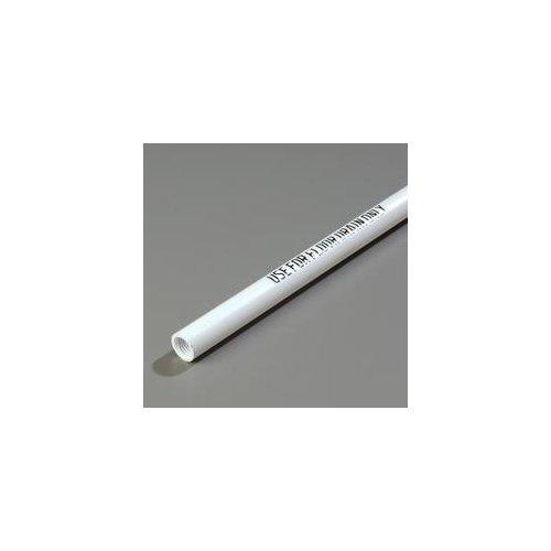 Carlisle Flo-Pac Plastic Handle for Drain Brush (12/Case) - BMC-CFS 4023800CS