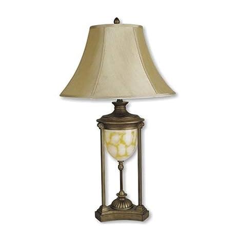 Amazon.com: Ore Internacional 8201 31-inch lámpara de mesa ...