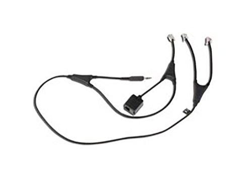 Jabra LINK 36 MSH Adapter for Alcatel-Lucent