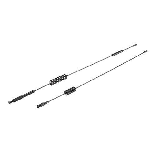 Optional Antenna Decoration for 1/10 RC TRAXXAS TRX4 Crawler
