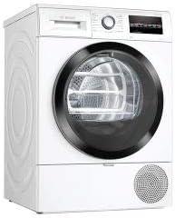 Bosch WTR87TW8IT migliore asciugatrice a pompa di calore silenziosa