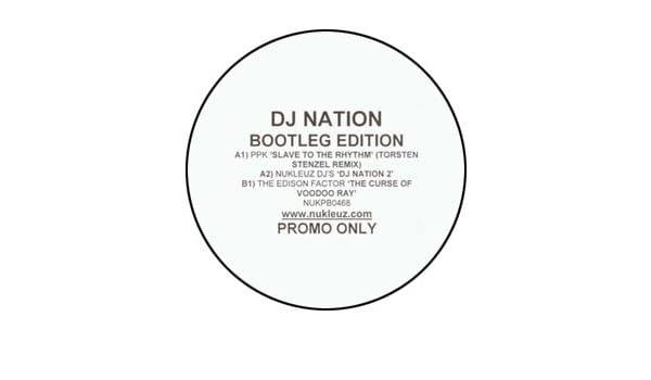 Various Artists - Various Artists / DJ Nation (Bootleg Nation) (Pt 3