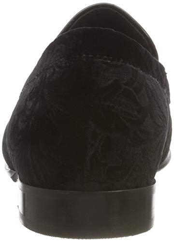 schwarz Tacco Comfort Gabor Scarpe Sport Nero Donna Con 17 wOq0qn1C