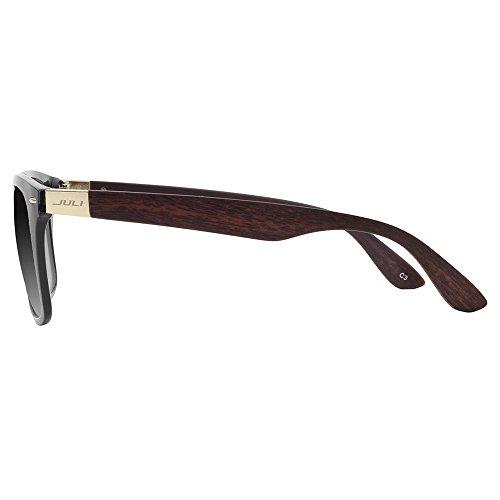 Benefits Of A Wood Frame Glasses