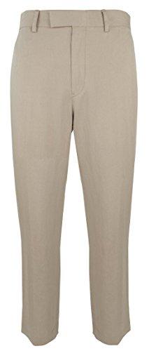 Polo Ralph Lauren Men's Linen Blend Classic Fit Pants-K-38WX30L ()