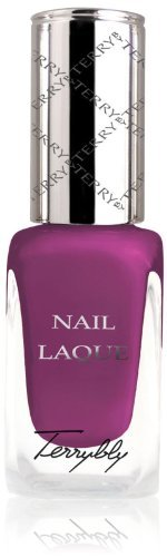 (By Terry Nail Laque Terrybly High Shine Smoothing Lacquer - Moving Mauve by By Terry)