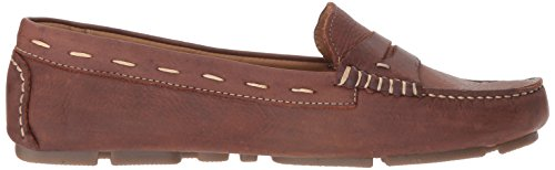 Style amp; Driving G h Women's Brown Loafer 0xvTQ9OrkM Patricia 235 Bass 0wgUwCFq