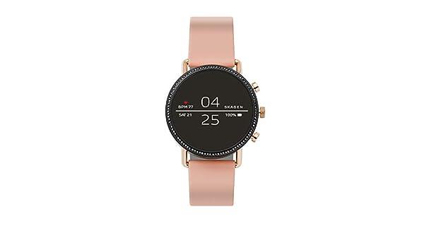 Skagen Reloj de Bolsillo Digital SKT5107: Amazon.es: Relojes