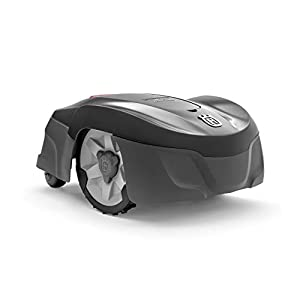 Husqvarna Automower® 115H Robotic Lawn Mower