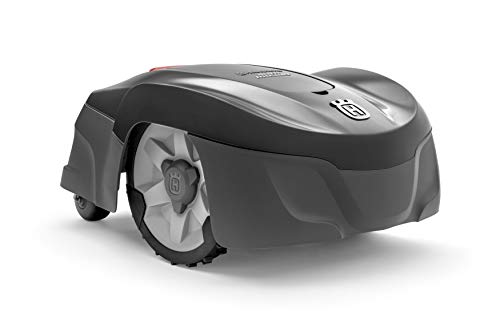 Husqvarna Automower 115H Robotic Lawn Mower from Husqvarna