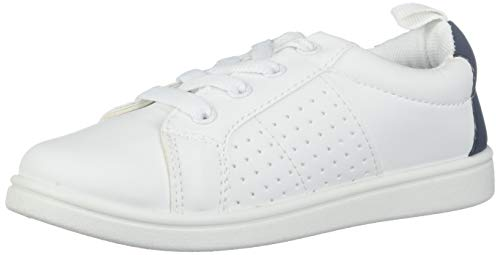 Chillipop Unisex Lace Up Tennis Sneakers for Boys, Girls, Toddler & Baby