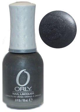 Orly Nail Polish-Iron Butterfly 40255