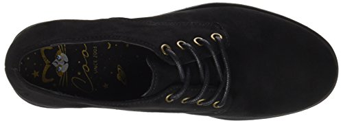 loafers Noir blk Cruise Femme Mocassins Coolway qFSxEnIw6F