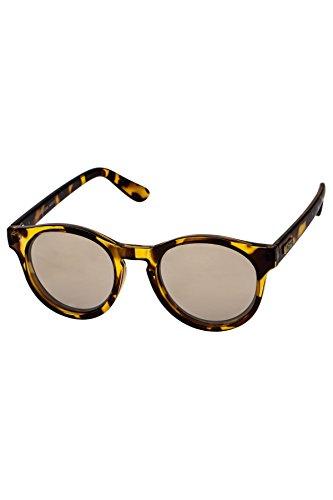 Le Specs Hey Macarena LSP1402037 Wayfarer Sunglasses, Syrup/Tortoise, 55 - Mens Sunglasses Specs Le