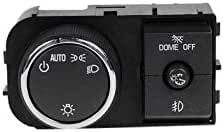 ACDelco A1507 GM Original Equipment Instrument Panel Dimmer Switch